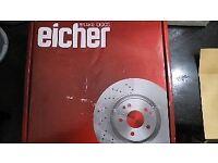 Eicher Brake Discs