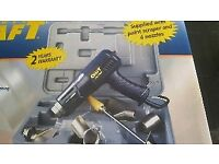 Boxed brand new air gun