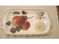The Royal Horticultural Society Collection sandwich tray