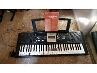 Yamaha Digital Keyboard PSR-E223 YPT-220
