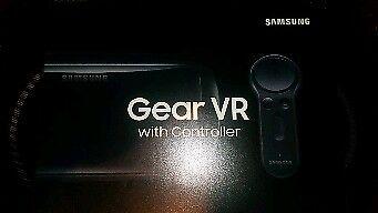Virtual reality headset for Samsung