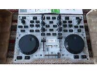 Hercules DJControl Glow Dj mixer