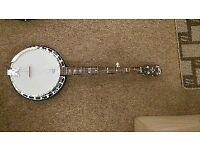 Grafton Banjo