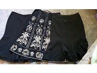 Woman clothes bundle size 10 -12
