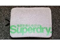 Superdry laptop case/sleeve