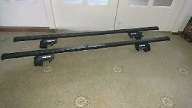 Halfords Roof bars to suit mercedes C Class
