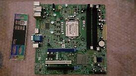 LAG 1155 Motherboard i3 i5 i7