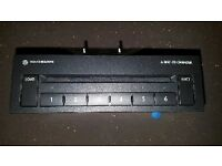 VW VAG 6 DISC IN DASH CD CHANGER 6X0 035 110