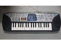 Casio SA67 Portable Keyboard