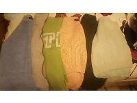 Ladies clothes clothing bundle **bargain** 11 items
