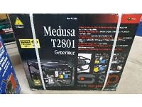 SIP MEDUSA T2801 GENERATOR 2400w
