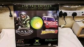 Xbox Original Retro 7000+games