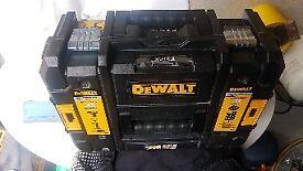 Dewalt Stax Drill Case only