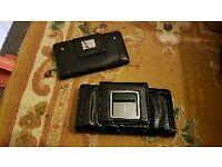 Fiorelli and Jasper Conran purses