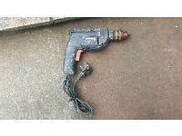 Black&Decker hammer drill
