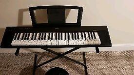 Yamaha NP-11 Piagerro Electric Piano