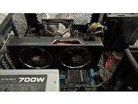 XFX Radeon R9 270X 2GB Graphics card