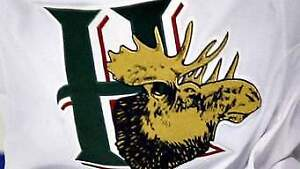 Halifax Mooseheads adult ticket for Nov 16th