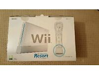 Wii computer Console