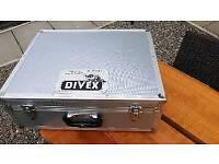 Divex Thermal lance B5000
