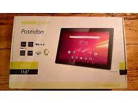 """11.6"""" Hannspree tablet"""