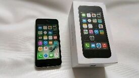 IPhone 5s 16gb unlocked boxed