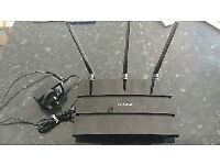 Adsl2+/vdsl2 tp-link n600 td8980 wifi router
