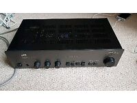 Nad 3020 Integrated amplifier