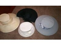 Selection of Occasion Hats