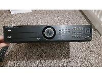 SAMSUNG CCTV DVR RECORDER