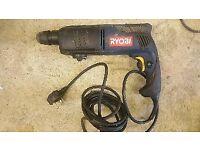 Ryobi SDS Rotary hammer drill
