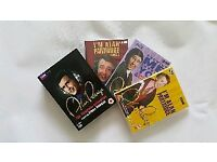I'm Alan Partridge Complete Series 1 - 4