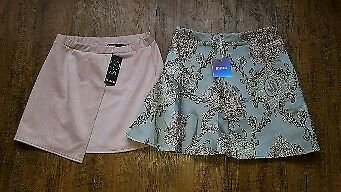 Brand new skirts size 12