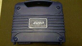 BOXO TOOL BOX / CARRY CASE