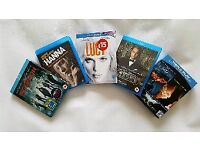 Batman Tripple Play + 4 other classic films Blue Ray Format