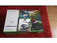 Brand new Xbox one with games and 3 months live