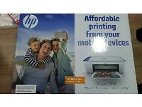 Hp deskjet 2630 printer