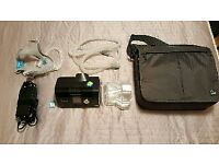 USED Cpap sleep apnea machine Resmed Airsense 10 autoset MASK INCLUDED RRP: $2000 FREE uk delivery