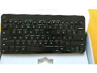 Motorola wireless Bluetooth keyboard + mouse