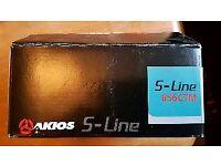 Akios S-Line 656CMT
