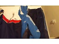 Boys Nike & Adidas Clothes 8-9yr