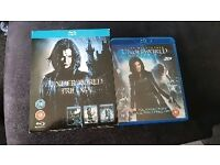 Underworld trilogy with underworld awakening