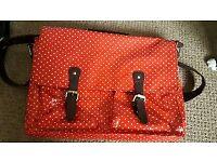 Goji Laptop Bag for school, work or collage