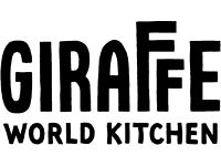 Waiter/ Waitress - Giraffe World Kitchen - Brunswick Centre, London (near to Russell Sq tube)