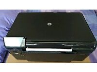 HP Photosmart All in One Printer/Scanner