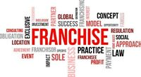 Franchises Available for Sale!