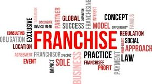 Business and Franchise for Sale