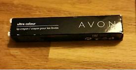Avon crayon lip colour