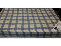 Double mattress clean condition