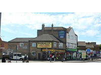 Shop to let in Town Centre, Coldharbour Lane, Hayes, West London, UB3 3EW